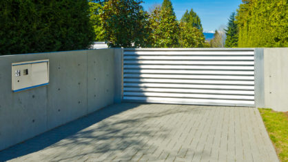 Protect your privacy with a range of fencing solutions (Brisbane)
