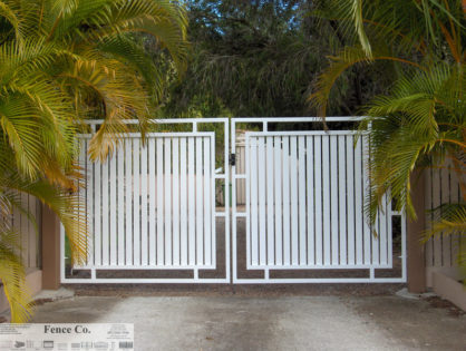 Benefits of having quality gates & fences