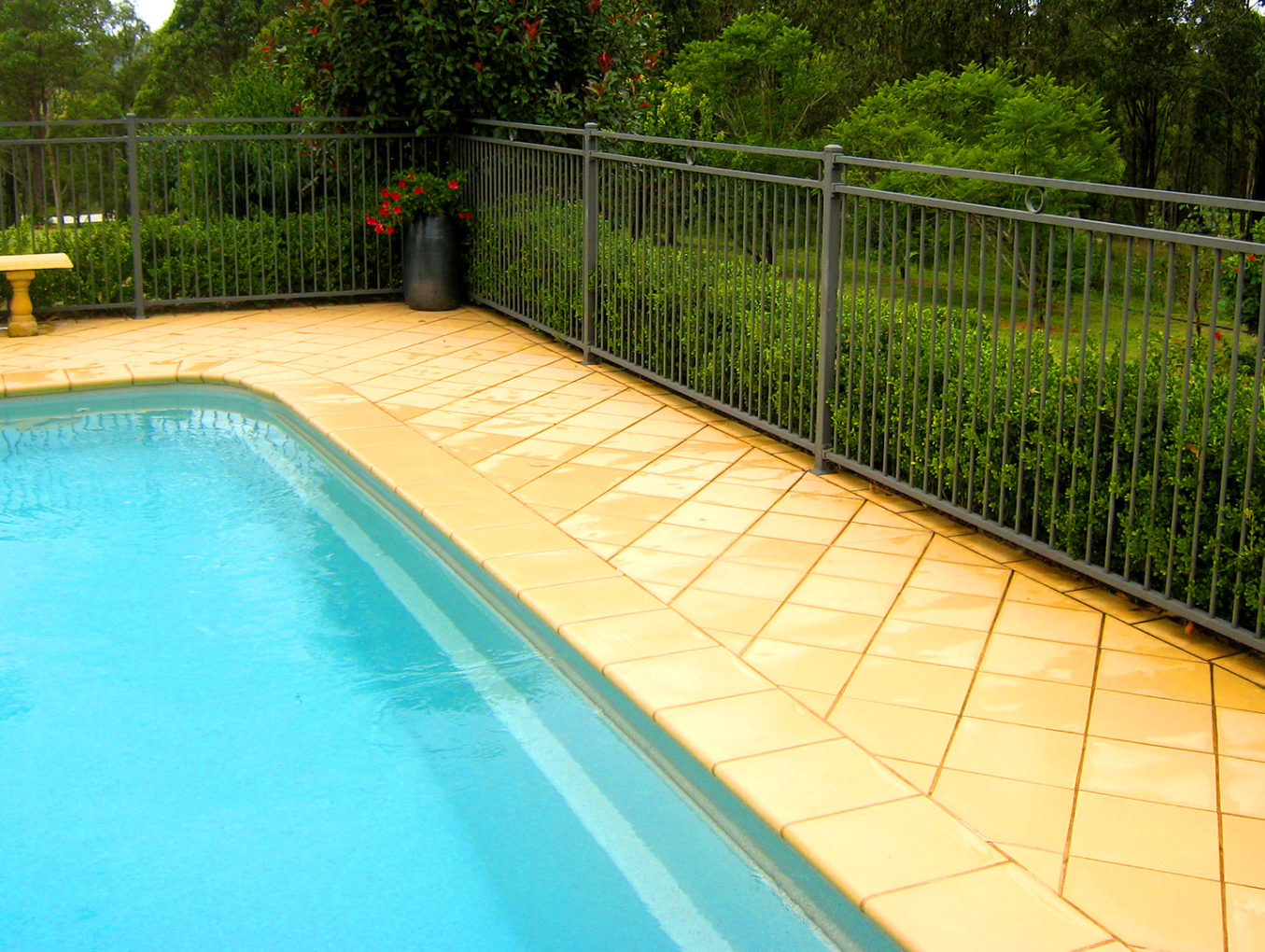 Pool Fencing Supply and Install Brisbane
